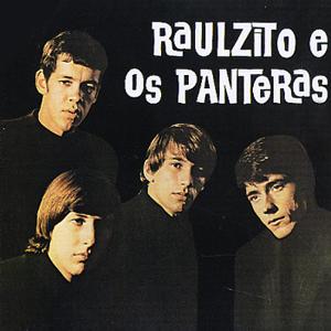 1968 - Raulzito e os Panteras