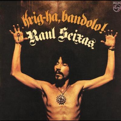 1973 Krig-Ha Bandolo