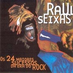 1973 - Os 24 Maiores Sucessos da Era do Rock (Reeditado)