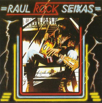 1977 - Raul Rock Seixas