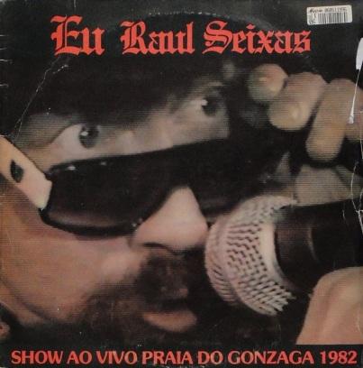 1991 Eu Raul Seixas