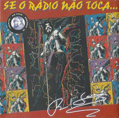 Se o Rádio Não Toca... - front