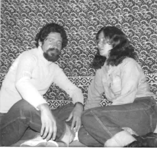 Raul e Tania 1978 (15)