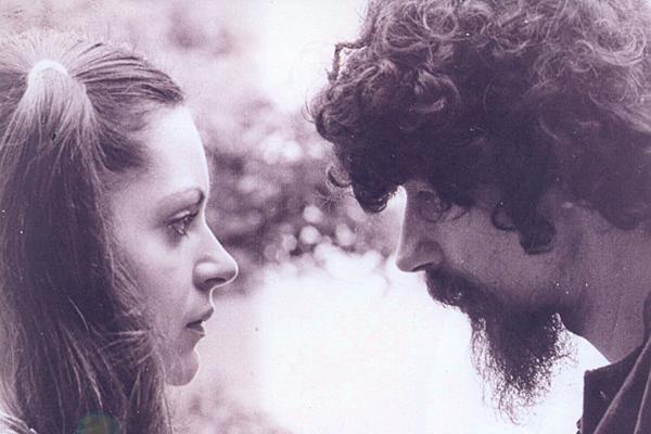 Raul Seixas e Gloria Vaquer 2 - Cópia